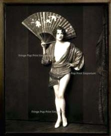 Follies-flapper